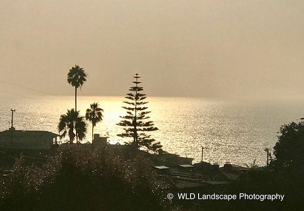 Redondo Beach, California, View, Summer, Beach, Ocean, Landscape, Photographer,