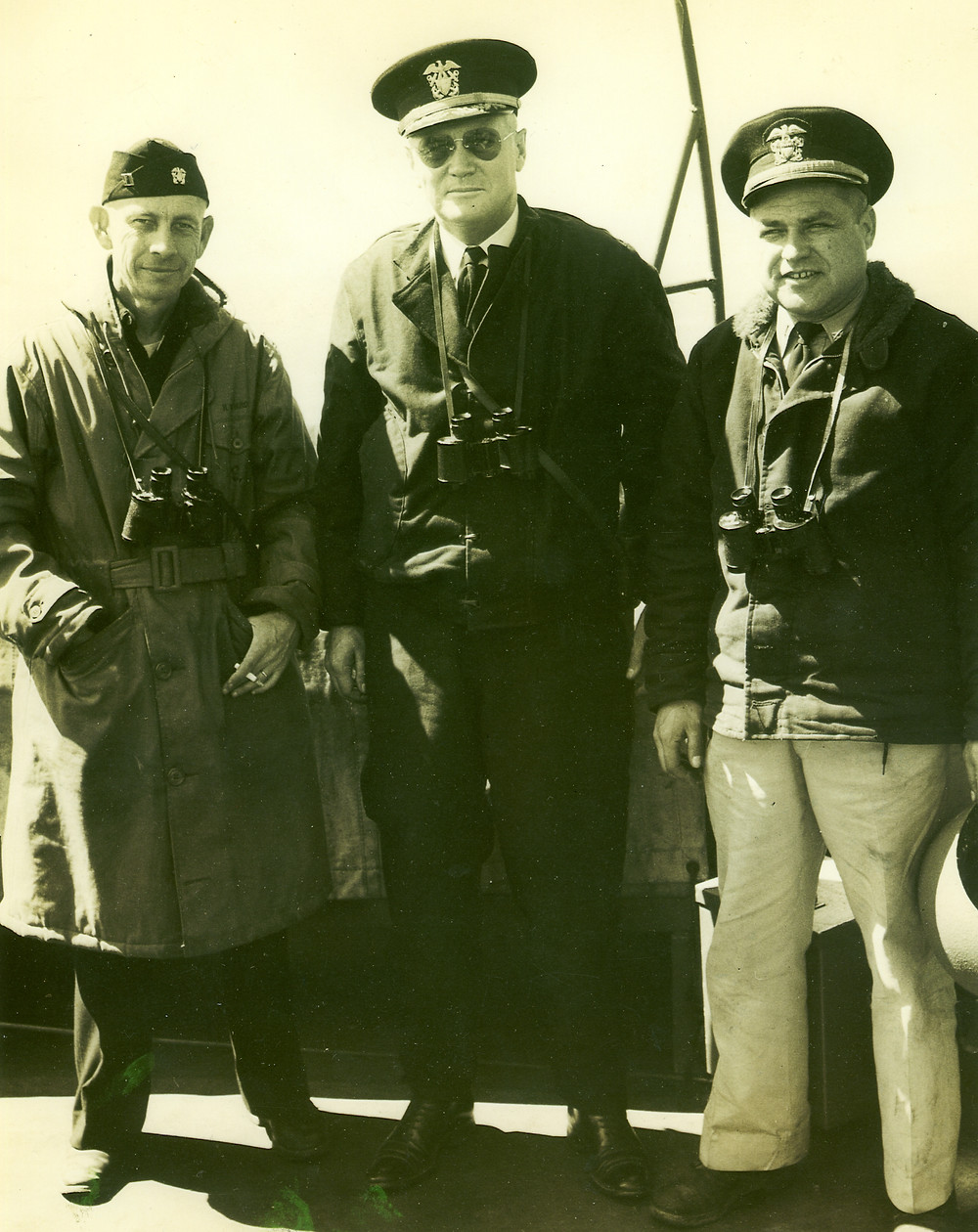 Dadah on the far right