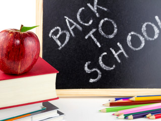 A Parent's Back-to-School Quiz