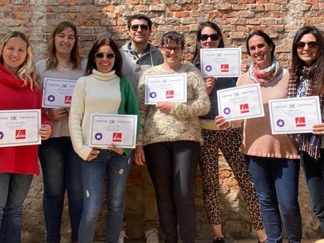 Workshop Hipnosis Clínica Paysandú 2020