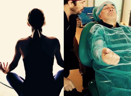 Neuroplasticidad Cerebral Hypnosis y Meditación.