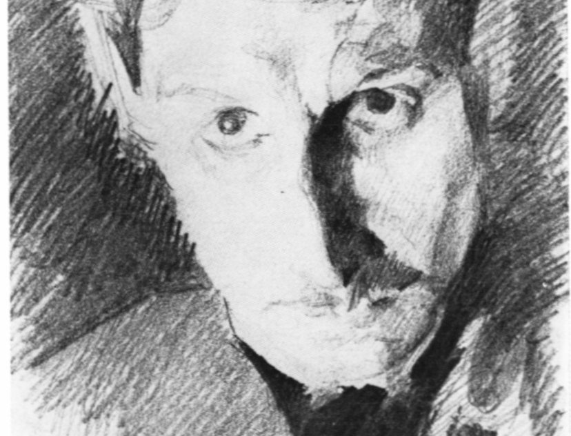 Self Portrait Drawing Workshop / with Ilya Gefter