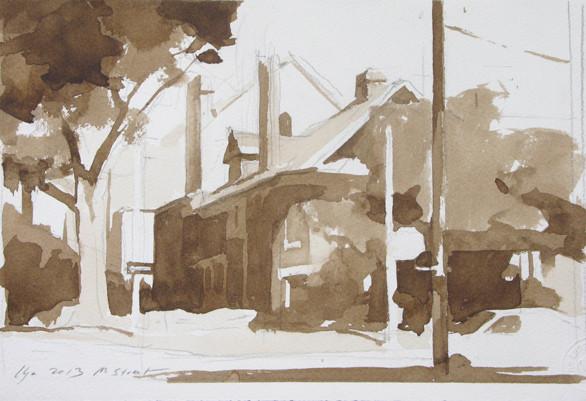 Lennox Street II