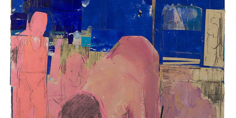 סטיוארט שילס: התבוננותכאמנות