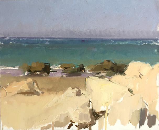 Jaffa Beach