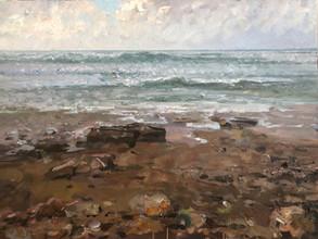 Lead Sea