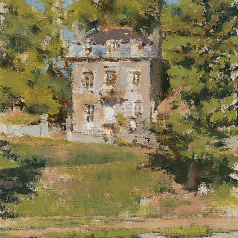 Landscape Workshop with Mark Karnes