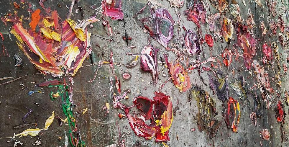 Textures and Materials / with Ilya Gefter
