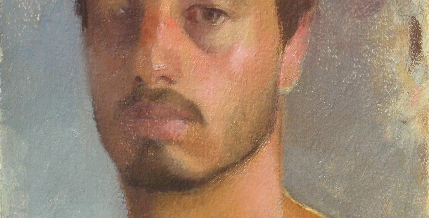ציור דיוקן עצמי 1: צבעי העצמי / בהנחיית: איליה גפטר