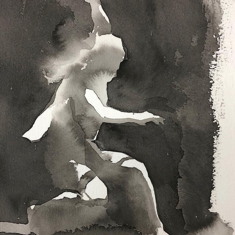 Ink Wash-Paintingwith Ilya Gefter