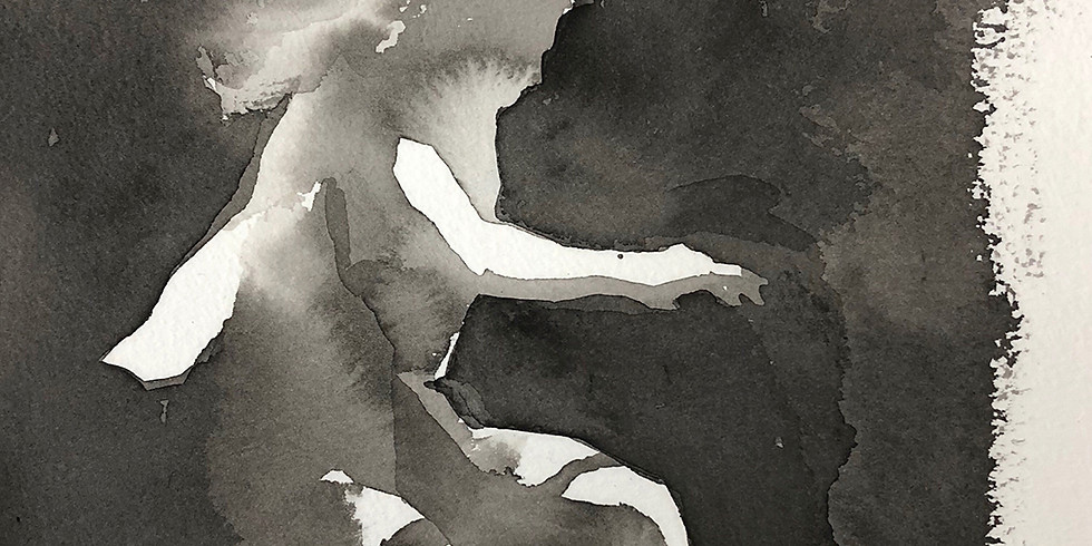 Ink Wash-Painting with Ilya Gefter