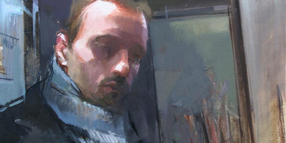 Self-Portrait – Self-Expression