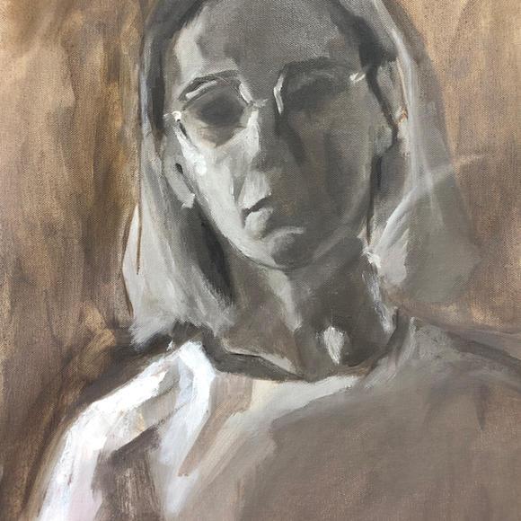 Katherine Belukhina