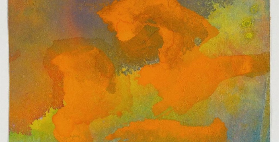 Color D(R)IVE / בהנחיית איליה גפטר