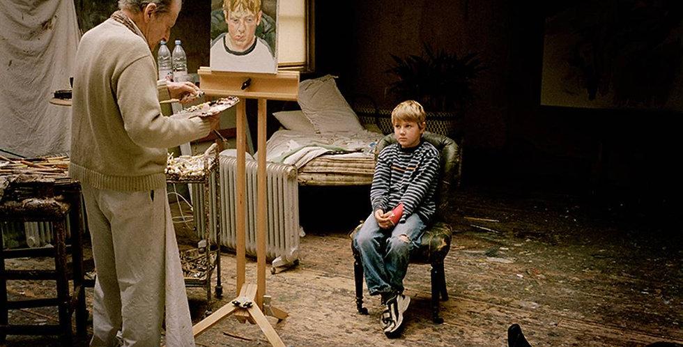 The Portrait / with Ilya Gefter