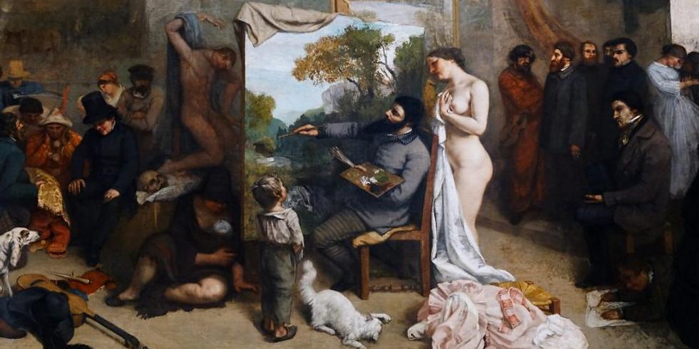 מהוראליזם: הרצאת זום עם איליה גפטר