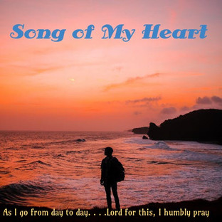 Song of My Heart - YouTube Cover Photo 2