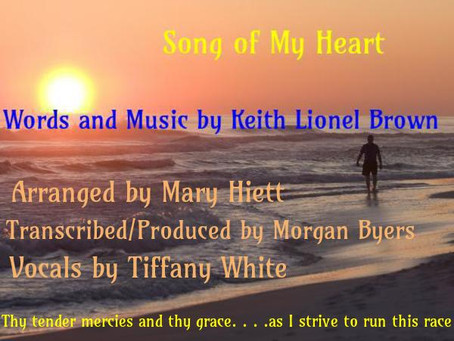 """Behind the Song - """"Song of My Heart"""""""