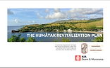 Humatak Revitalization Plan - Cover.png