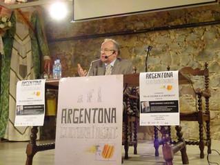 """Jordi Domingo i Garcia-Milà 17/01/20 Conferència """"De la colònia a la República"""""""