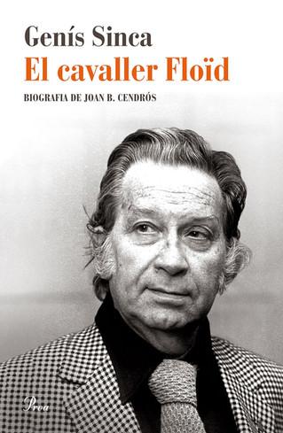 """Genís Sinca 24/2/2017 Presentació del llibre """"El cavaller Floïd"""""""