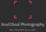 Logo Soul2Soul photography WIX2019_randl