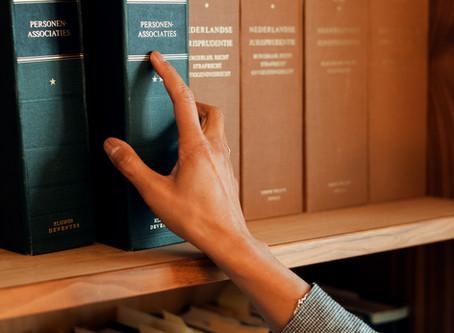Wetsvoorstel Modernisering Personenvennootschappen
