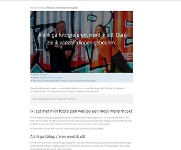 RBM Media Vincent van Kleef