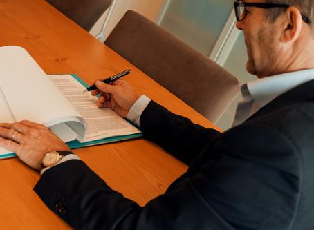 Is uw onderneming klaar voor het UBO-register?
