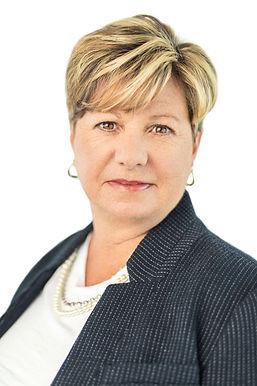 Martime Consultant and Author Teresa Hatfield headshot