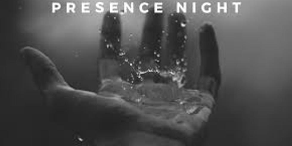 Night of Presence