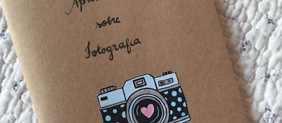 Aprendendo fotografia #1: tipos de câmeras.