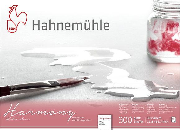 Harmony Watercolour