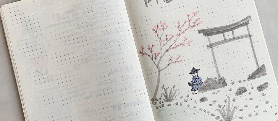 Planejamento Mensal - Abril/20