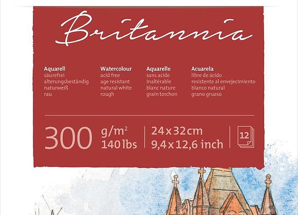 Bloco Britannia