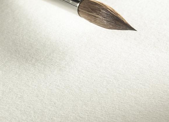 Hahnemühle 300 - folha de papel