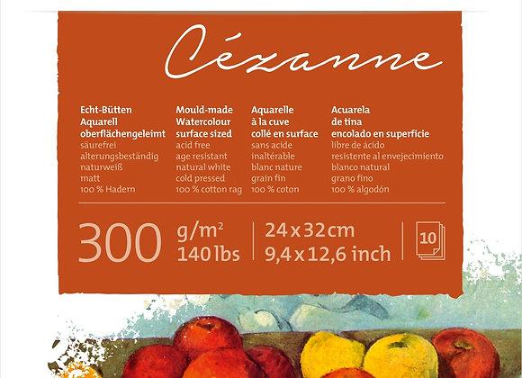 Cézanne - bloco 10 folhas