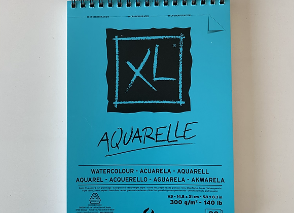 Aquarelle XL Canson