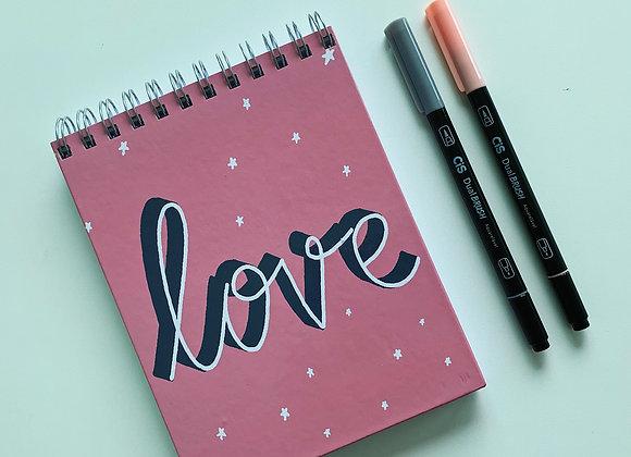 Coleção Love