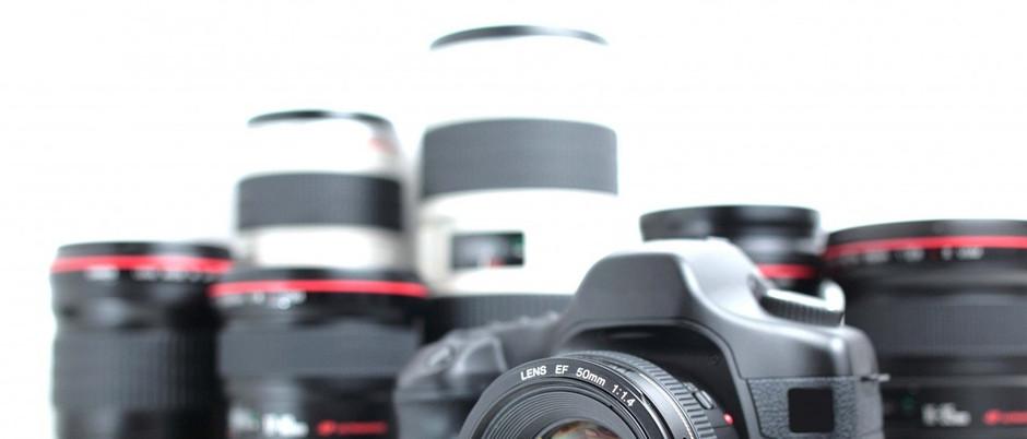 Aprendendo fotografia #2: lentes/objetivas