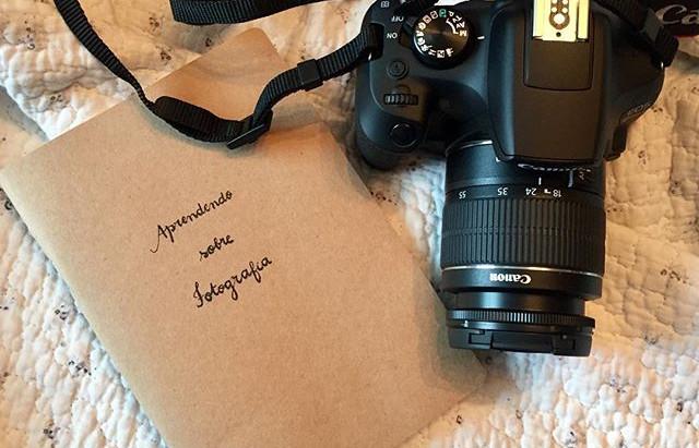 Aprendendo fotografia #4: Composição