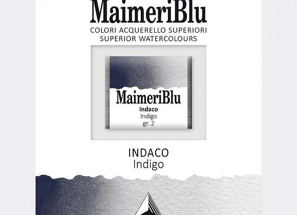 Aquarela MaimeriBlu pastilha 1,5ml gr 2