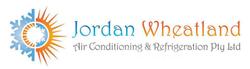 Jordan Wheatland Air-Conditioning-Refrig