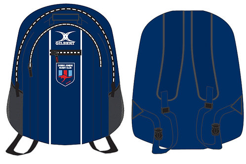 DJRC Back Pack