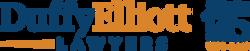 Duffy Elliott logo