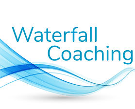 Waterfall Coaching logo