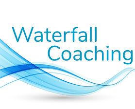 Waterfall Coaching logo