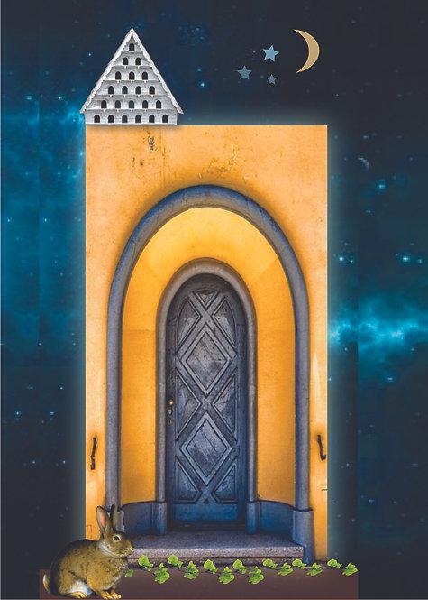 Portals ~ Will You Enter? Astro