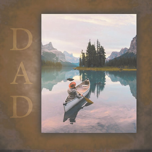 Fishing Dad PC