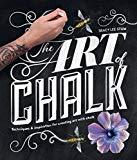 Art Chalk Lettering Book